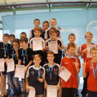 AK D - männlich -Platz 1